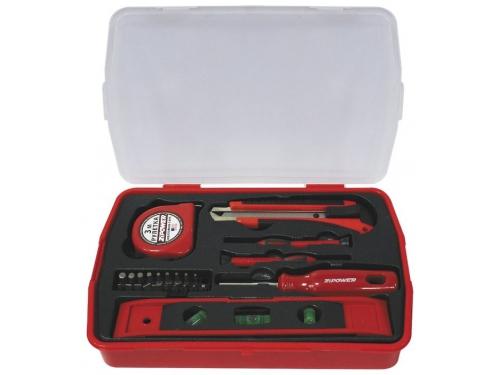 Набор инструментов ZiPOWER PM 5145 (26 предметов), вид 1