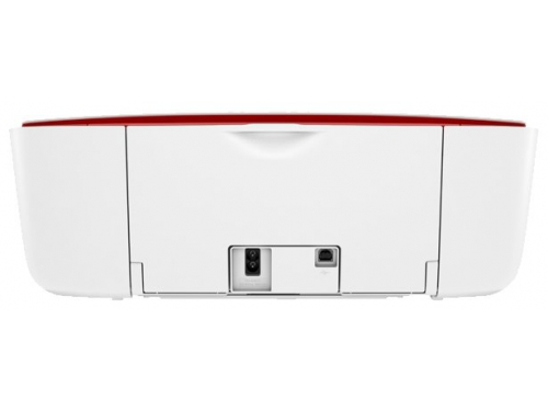 МФУ HP Deskjet Ink Advantage 3788, Красный/Белый, вид 5