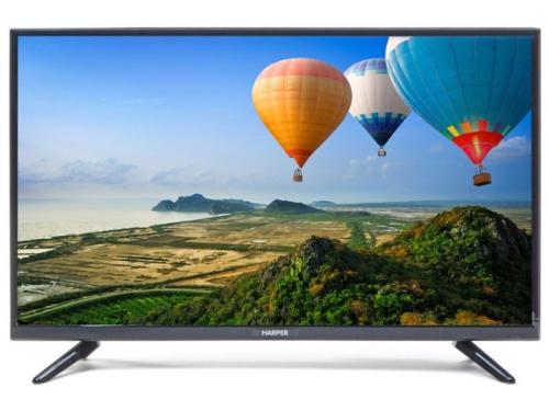 телевизор Harper 32R660T, черный, вид 1