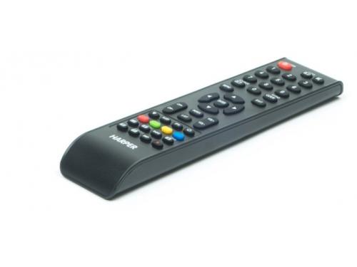 телевизор Harper 32R660T, черный, вид 5