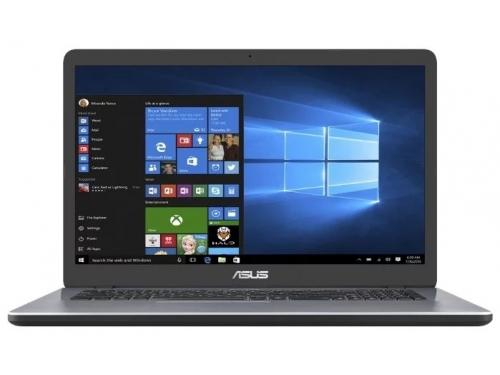 Ноутбук Asus VivoBook X705UV , вид 1