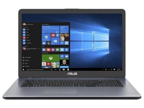 Ноутбук Asus VivoBook X705UV , вид 2