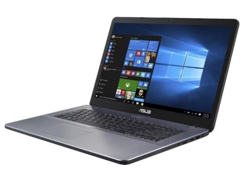 Ноутбук Asus VivoBook X705UV , вид 3