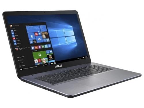Ноутбук Asus VivoBook X705UV , вид 4