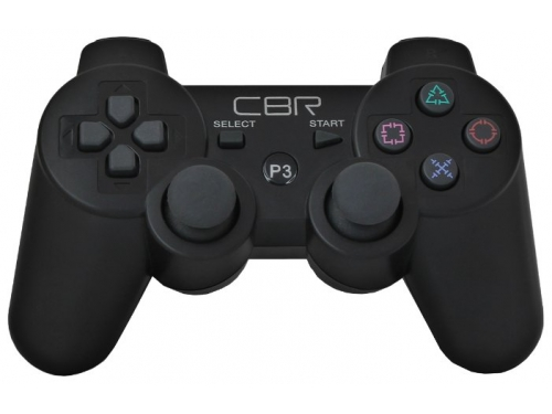 Геймпад CBR CBG 930, черный, вид 1