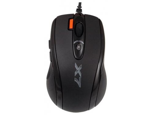 Мышь A4Tech X-710MK Black USB, вид 4