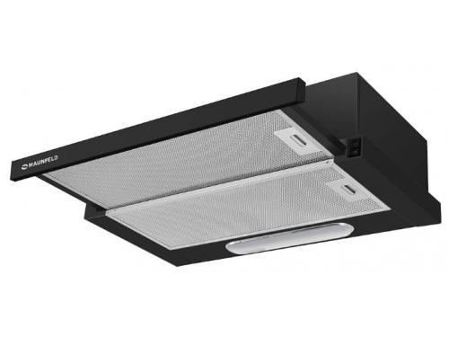 Вытяжка кухонная Maunfeld VS LIGHT (C) 60 черная, вид 9