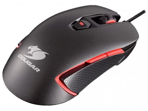 Мышь COUGAR 400M Iron-Grey USB, вид 7