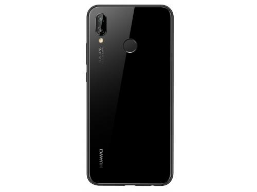 Смартфон Huawei P20 Lite 4/64Gb, черный, вид 2