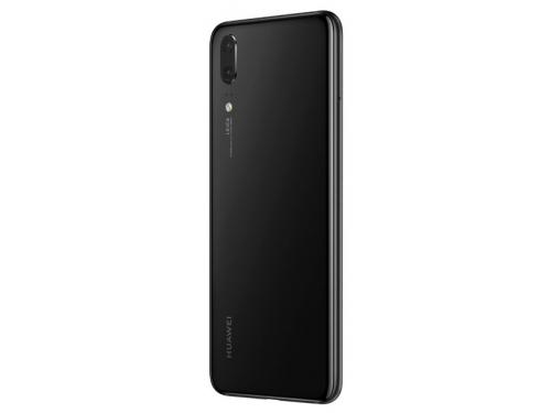 Смартфон Huawei P20 4/128Gb (EML-L29), черный, вид 2
