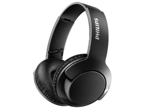 Наушники Philips SHB3175BK/00, черные, вид 1