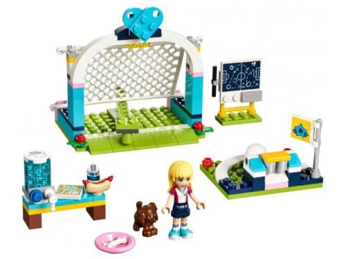 Конструктор LEGO Friends 41330 Футбольная тренировка Стефани (для девочек), вид 5
