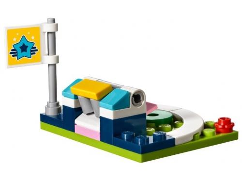 Конструктор LEGO Friends 41330 Футбольная тренировка Стефани (для девочек), вид 8