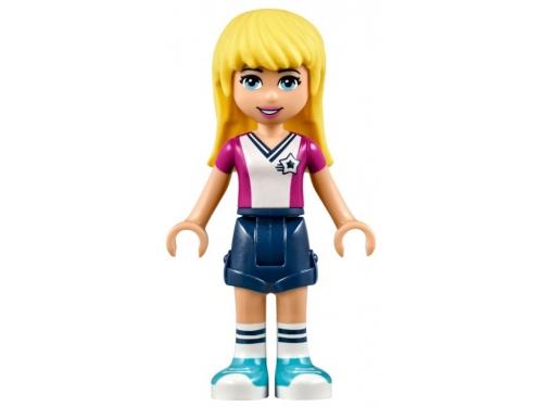 Конструктор LEGO Friends 41330 Футбольная тренировка Стефани (для девочек), вид 9