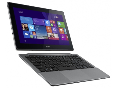 ������� Acer Aspire Switch 11 V 60Gb+��� SW5-173-62KJ , ��� 1