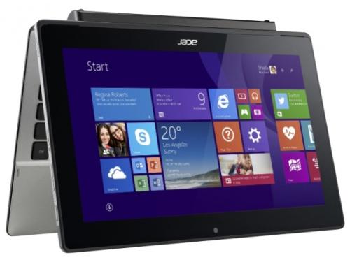������� Acer Aspire Switch 11 V 60Gb+��� SW5-173-62KJ , ��� 4