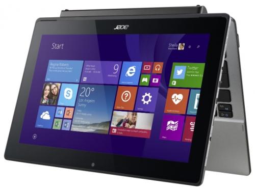 ������� Acer Aspire Switch 11 V 60Gb+��� SW5-173-62KJ , ��� 5