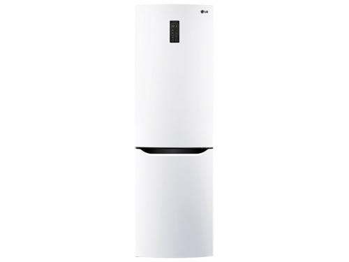 Холодильник LG GA-B379SQQL, вид 1