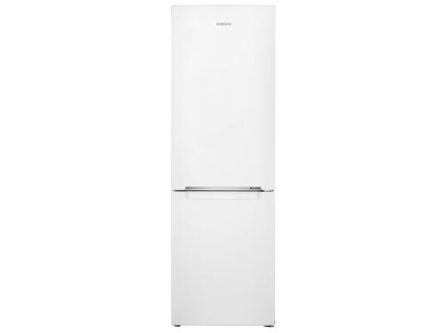 Холодильник Samsung RB30J3000WW, белый, вид 1