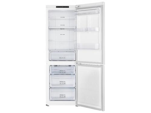 Холодильник Samsung RB30J3000WW, белый, вид 2