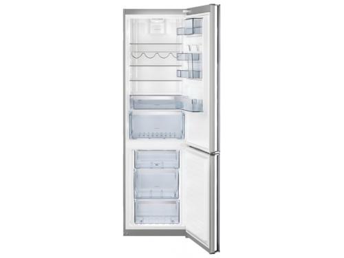 Холодильник AEG S83920CMXF, вид 1