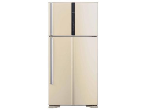 Холодильник Hitachi R-V 662 PU3 PBE, вид 1