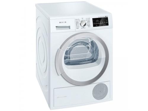 Сушильная машина для белья Siemens iQ500 WT45W460OE, вид 1