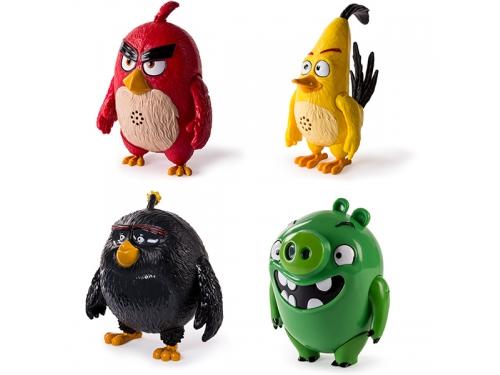 Товар для детей Angry Birds интерактивная говорящая птица, вид 1