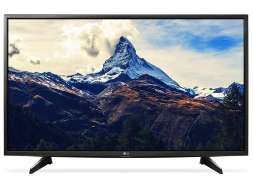 телевизор LG 43 UH610V, вид 2