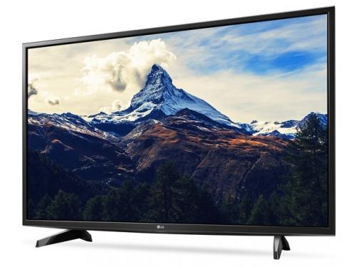 телевизор LG 43 UH610V, вид 1