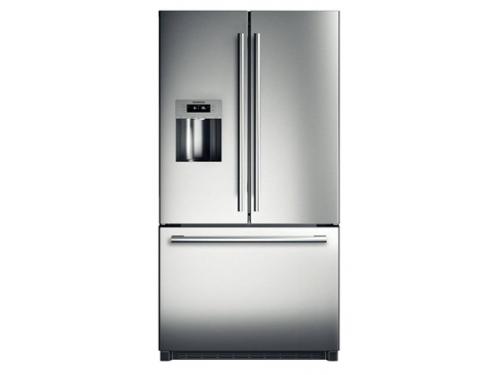 Холодильник Siemens KF91NPJ20R нержавеющая сталь, вид 1