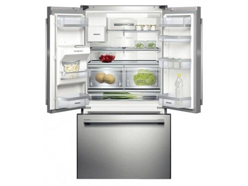 Холодильник Siemens KF91NPJ20R нержавеющая сталь, вид 2