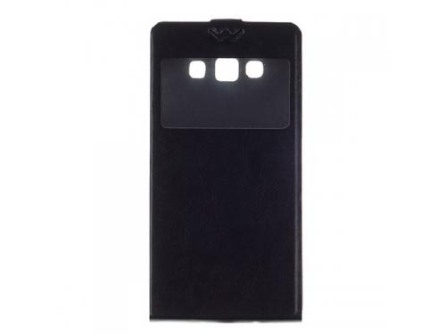 Чехол для смартфона Skinbox для  Samsung Galaxy J5 (2016) серия Slim  (черный), вид 1