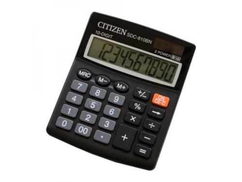 ����������� Citizen SDC-810BN 10-���������, ������, ��� 1
