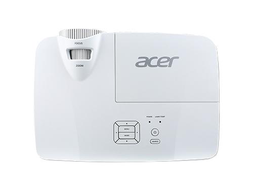 ������������� Acer X1278H (MR.JMK11.001), ��� 4