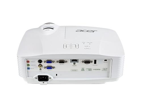 ������������� Acer X1278H (MR.JMK11.001), ��� 5