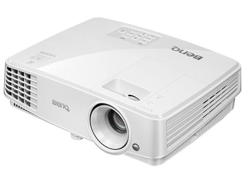 Видеопроектор BenQ MX528 (портативный), вид 2