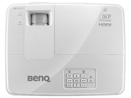 Видеопроектор BenQ MX528 (портативный), вид 5