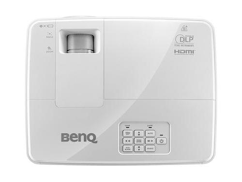 ������������� BenQ MW529 (�����������), ��� 3