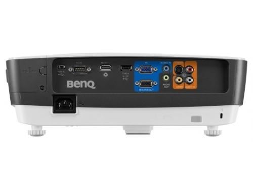 Видеопроектор BenQ MW705 (портативный), вид 2