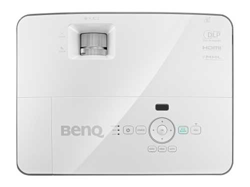 Видеопроектор BenQ MW705 (портативный), вид 3