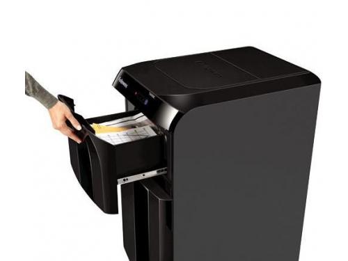 Уничтожитель бумаг Fellowes AutoMax 500C, вид 3