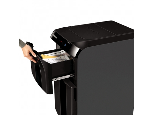 Уничтожитель бумаг Fellowes AutoMax 300C (FS-46516), вид 3