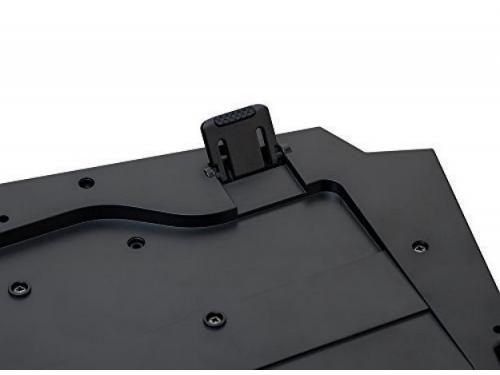 Клавиатура Defender Redragon Asura RU (USB), чёрная, вид 6