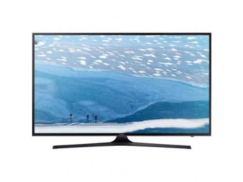 телевизор Samsung UE43KU6000U, вид 1