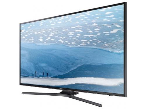 телевизор Samsung UE43KU6000U, вид 4
