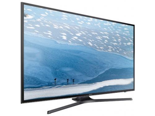 телевизор Samsung UE43KU6000U, вид 3