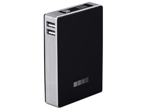 Аксессуар для телефона Внешний аккумулятор InterStep PB104002UR красный 10400 mAh, вид 1