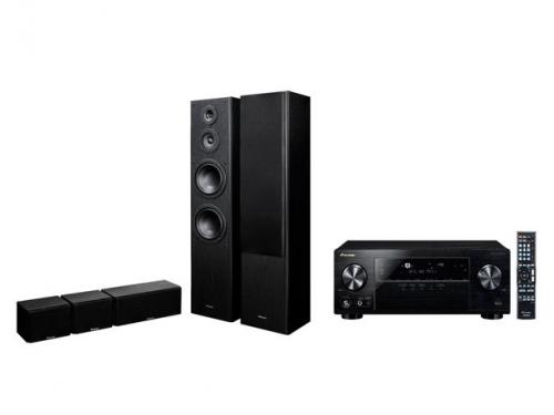 �������� ��������� Pioneer HTB-830-3TB (3D, 4K, 5.0ch, Wi-Fi, Bluetooth), ��� 1