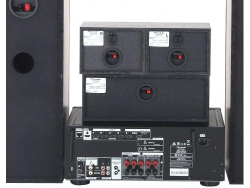 �������� ��������� Pioneer HTB-830-3TB (3D, 4K, 5.0ch, Wi-Fi, Bluetooth), ��� 6